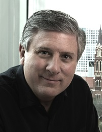 An image of Bob Phillips