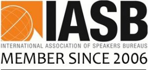 Texas Speakers Bureau at IASB